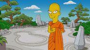 Lyla as a Buddhist