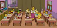 Lisa's Classmate 1