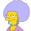 Patty Bouvier 2