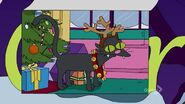 Donnie Fatso (Couch Gag) 4