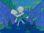 Bart vs. Lisa vs. the Third Grade 82