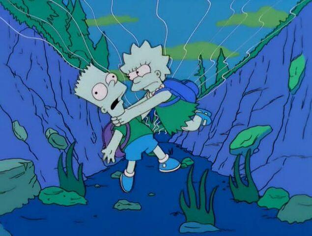 File:Bart vs. Lisa vs. the Third Grade 82.JPG