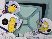 Deep Space Homer 92