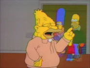Miracle on Evergreen Terrace 89