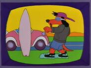 The Itchy & Scratchy & Poochie Show 61
