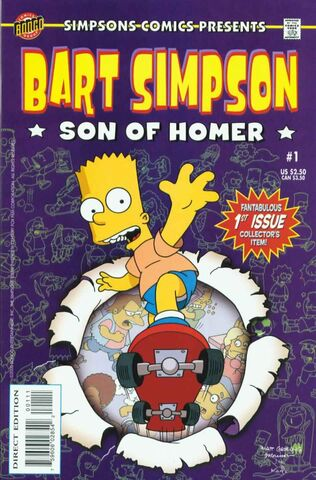 File:Bart Simpson Issue 1.jpg