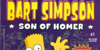 Bart Simpson (Comic Book Series)