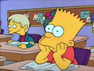 Bart thinks