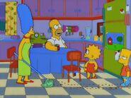 Lisa Gets an A 106