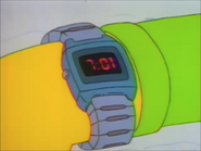 Miracle on Evergreen Terrace 58