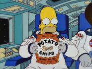 Deep Space Homer 73