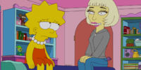 Lisa Goes Gaga/Gallery