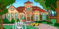 Krusty's Mansion