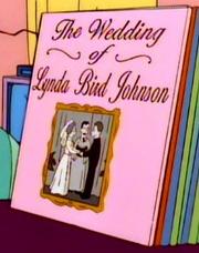 The Wedding of Lynda Bird Johnson