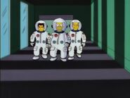 Deep Space Homer 62