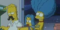 Simpsons Family Lookalikes