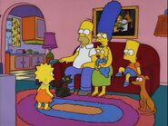Bart Simpson's Dracula 12