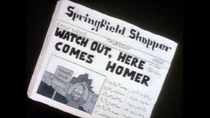 HomerNewspaperDriveFriendly
