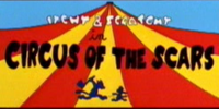 Circus of the Scars