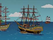 The Simpsons Bounty