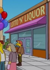 Lotto 'N' Liquor
