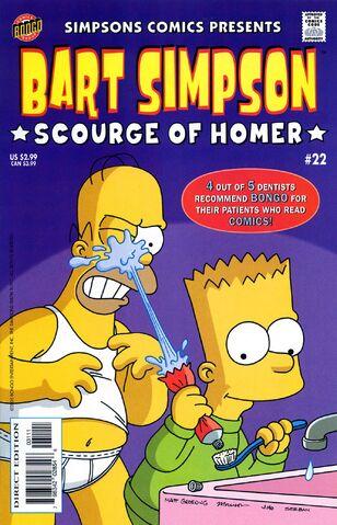 File:Bart Simpson-Scourge of Homer.JPG