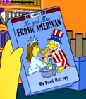 Mr. and Mrs. Erotic American