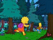 Bart vs. Lisa vs. the Third Grade 92