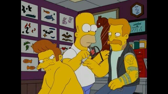 File:Homer and Lisa Exchange Cross Words (072).jpg