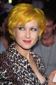 Cyndi Lauper | Simpsons Wiki | FANDOM powered by Wikia