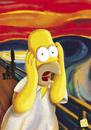 Homer's scream