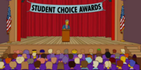 Student Choice Awards