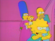Miracle on Evergreen Terrace 134