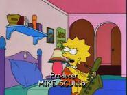 Lisa's Rival 3