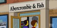 Abercrombie & Fish