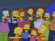 Bart's Comet 101