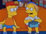 Bart's Friend Falls in Love 63