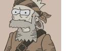 Bart-Beard the Pirate