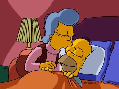 Файл:Good night, Homer.jpg