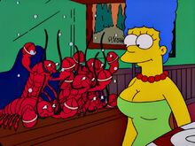 Marge-lobsters
