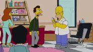 Homer Scissorhands 79