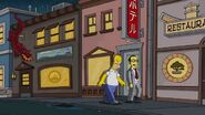 The-simpsons-pays-tribute-to-anime