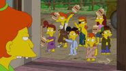 Lisa goes Gaga -2015-01-04-05h07m55s54