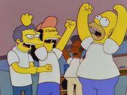 Team Homer 12