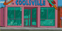 Coolsville Comics & Toys