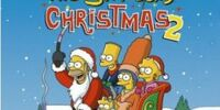 The Simpsons: Christmas 2 & On Your Marks, Get Set, D'oh!