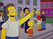 Bart's Comet 59