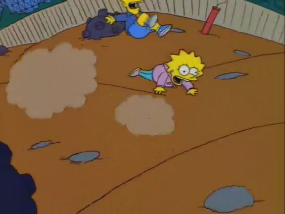 File:Itchy & Scratchy Land 83.JPG