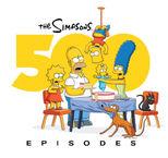 500th episode Promo