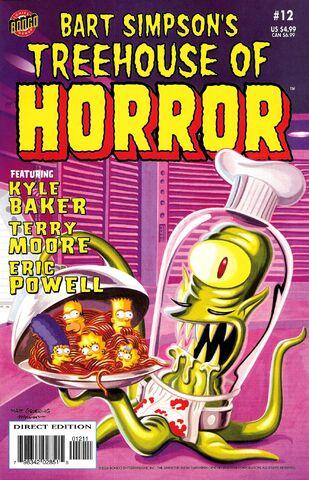 File:Bart Simpson's Treehouse of Horror 12.JPG